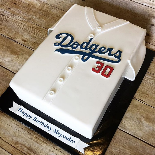 houston astros  los angeles dodgers world series cake edition find  cake inspiration