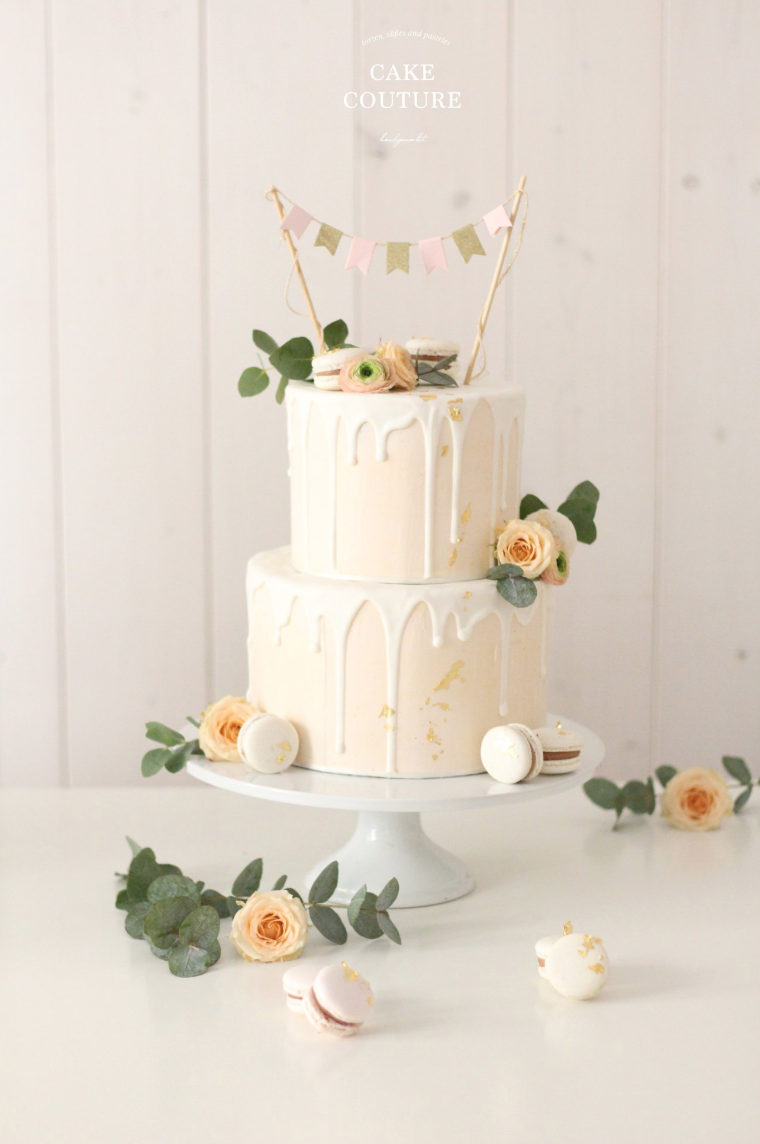 Drip Cake Love