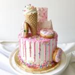 20 Fabulous Drip Cakes Inspiration
