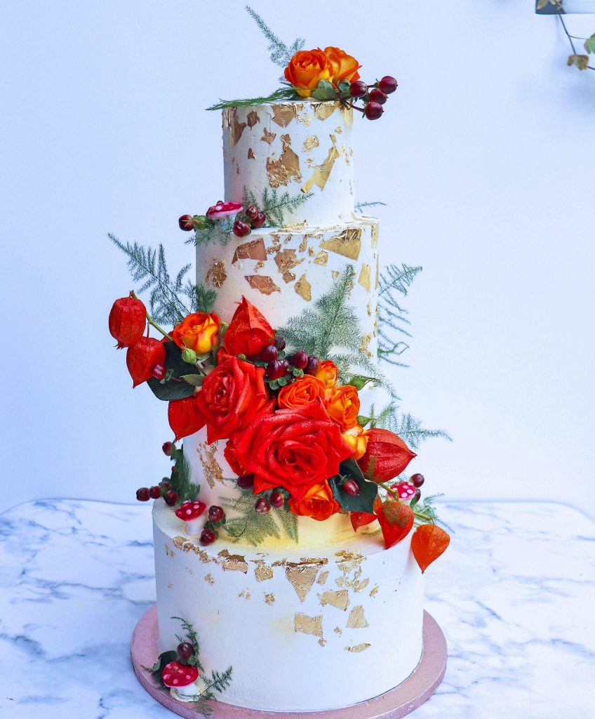 December's Cake Decorator Spotlight - Find Your Cake Inspiration