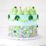 20 Festive Christmas Cakes