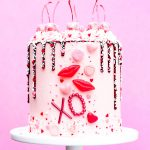 January's Cake Decorator Spotlight