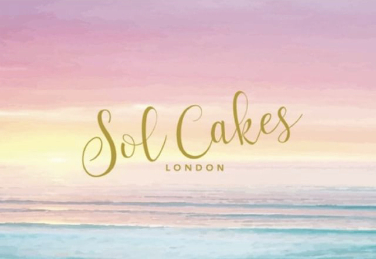 Mar Sol Cakes logo