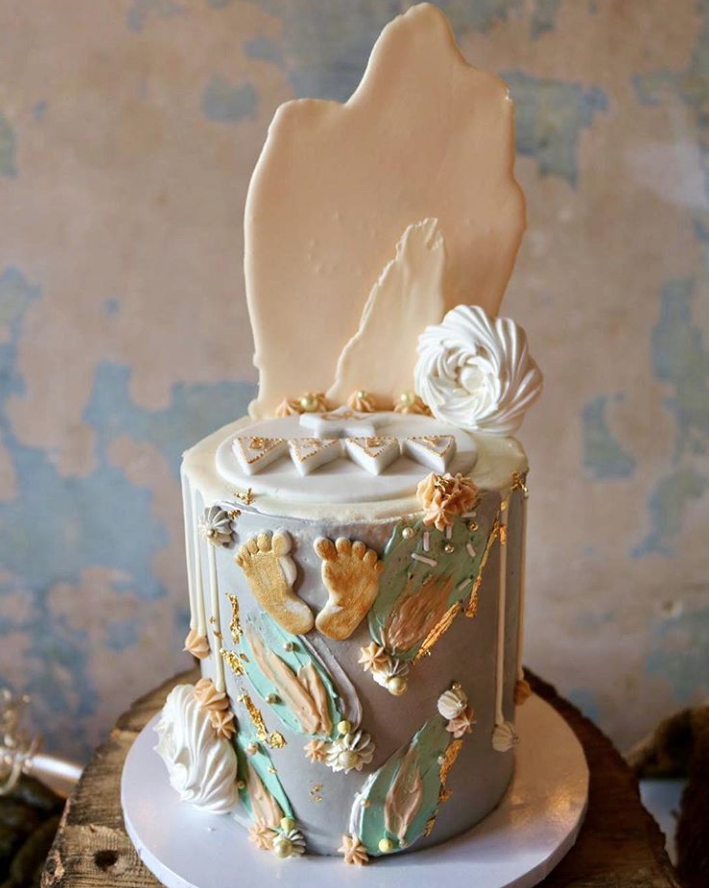 This image has an empty alt attribute; its file name is Rustic-Baby-Shower-Cake.png