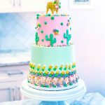 April Cake Decorator Spotlight