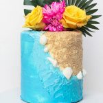 20 Awesome Summer Cakes Ideas