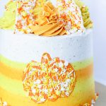 10 Fantastic Autumn Cake Ideas