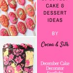 December Cake Decorator Spotlight