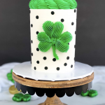 15 Cute St. Patrick's Day Cake Designs