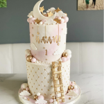15 Adorable First Birthday Cake Ideas That You Will Love