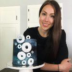 August Cake Decorator Spotlight