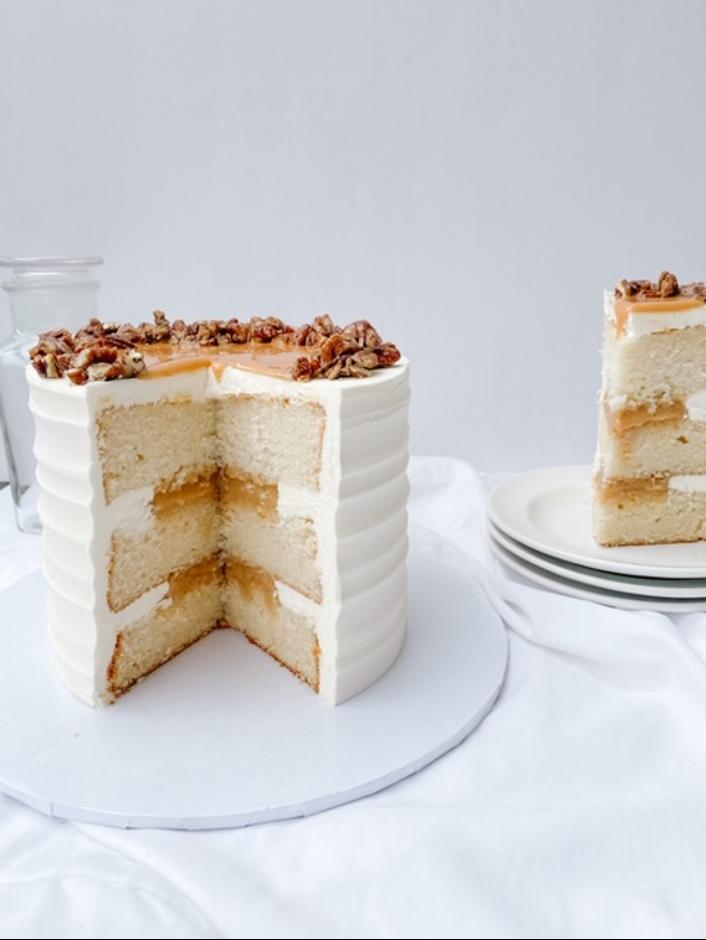 Cake Slice Pics