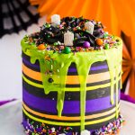 20 Fantastic Halloween Cakes You Will Like