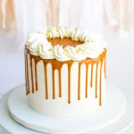 10 Beautiful Autumn Cake Ideas