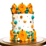 October's Cake Decorator Spotlight