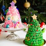 20 Christmas Cake Ideas You Will Love