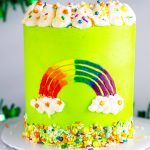15 Fun St. Patrick Cake Ideas That You Will Love