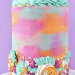 April's Cake Decorator Spotlight